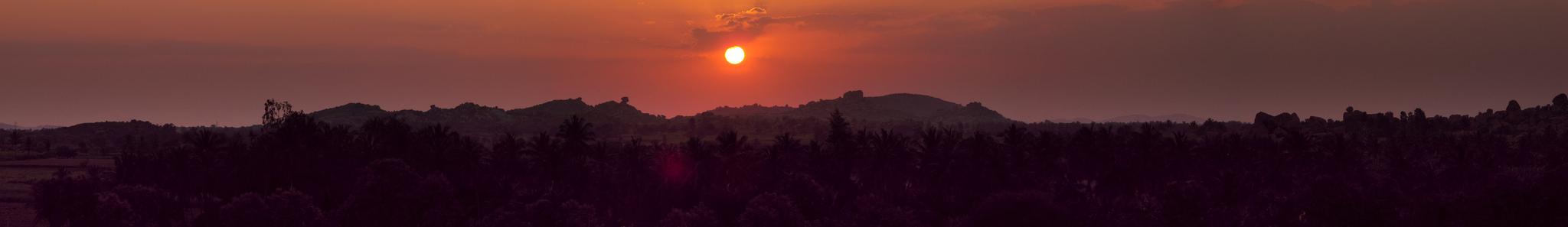 Hampi Panorama